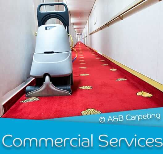 Commercial Services - Brooklyn